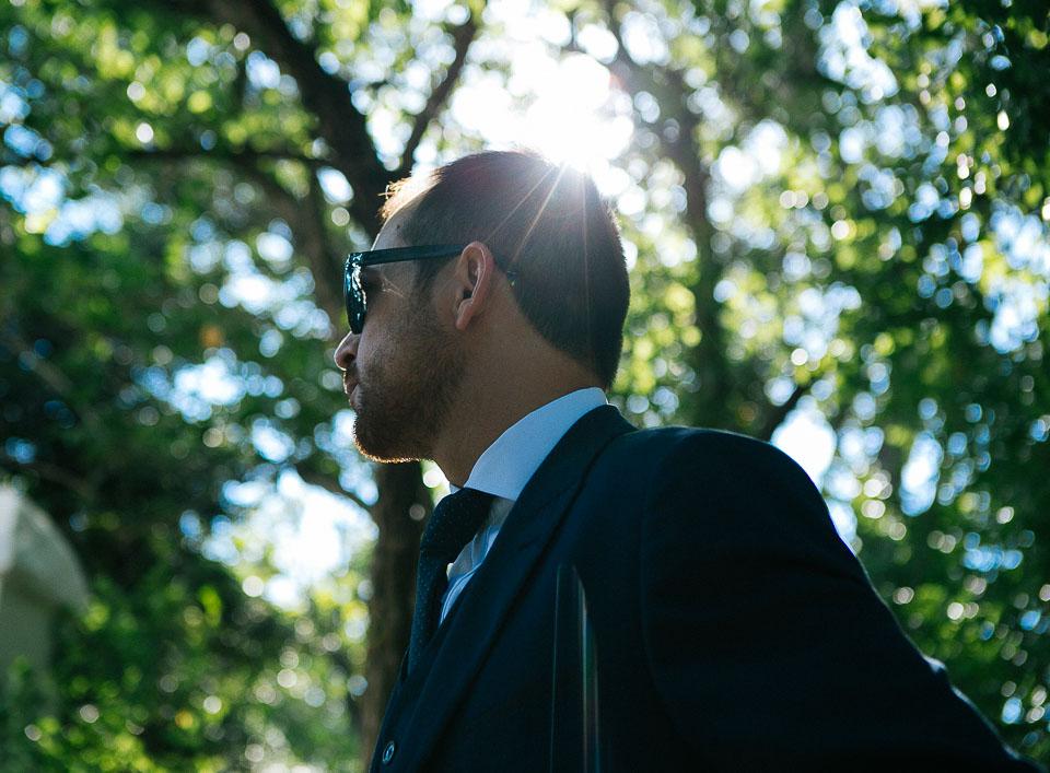 03 retrato de novio preparado para su boda
