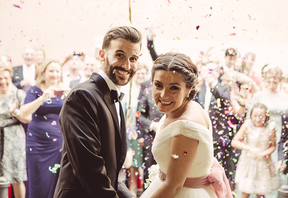 bodas de novios fandi