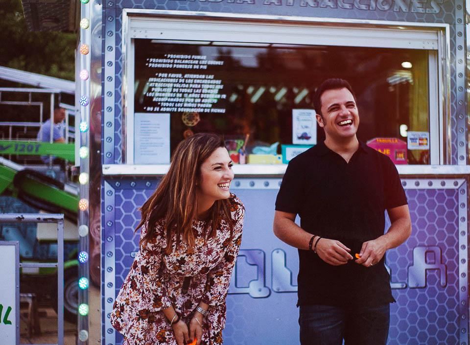 04 pareja feliz reportaje preboda feria