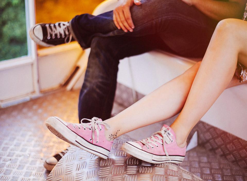 05 zapatillas pareja converse