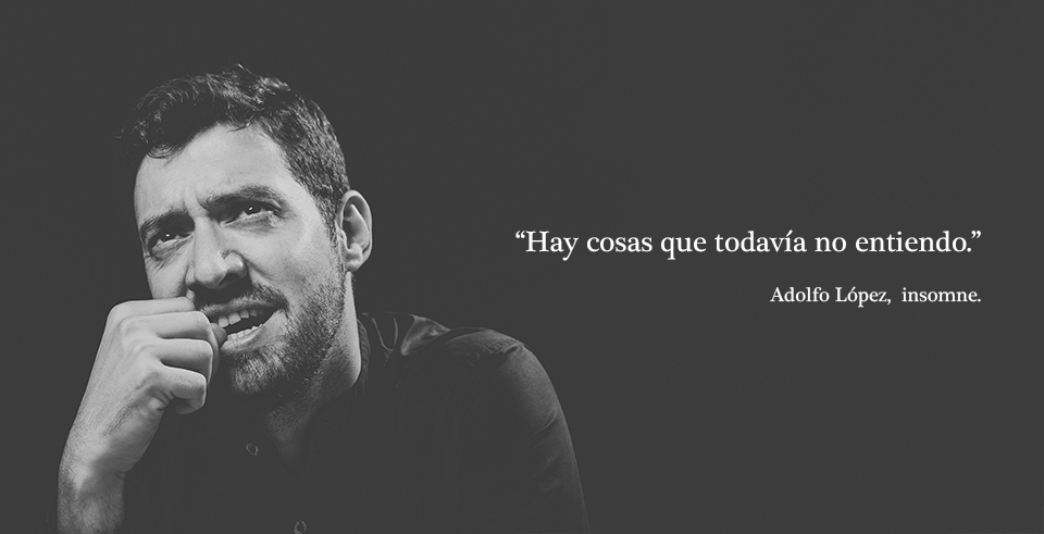 citas célebres por Adolfo Lopez fandi_es