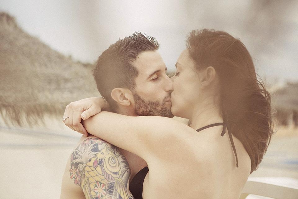 10 beso de pareja preboda fandi