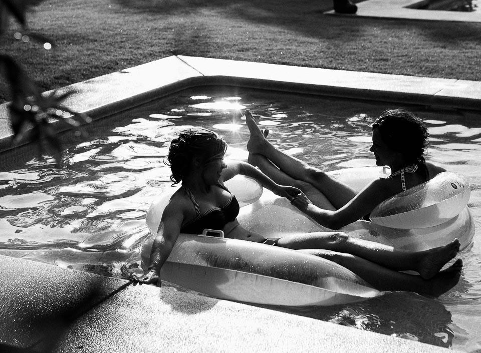 14 piscina novias