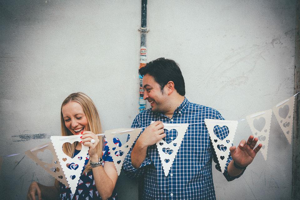 15 pareja feliz preboda