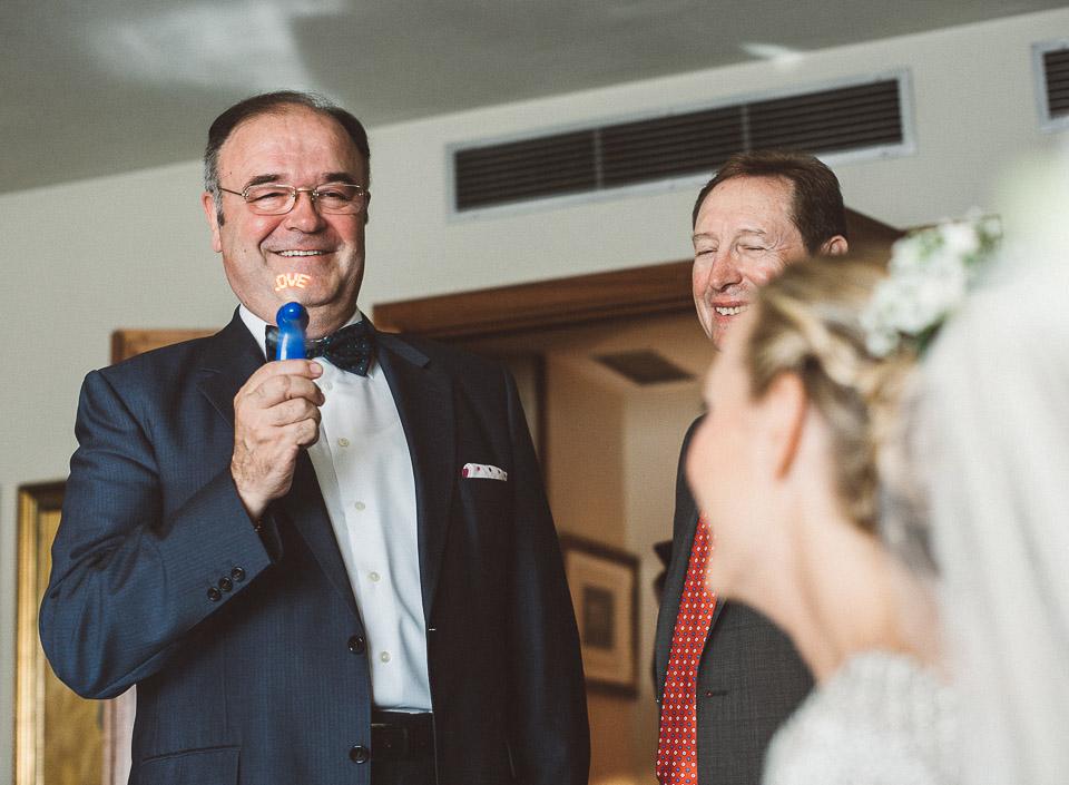 08 foto graciosa de boda