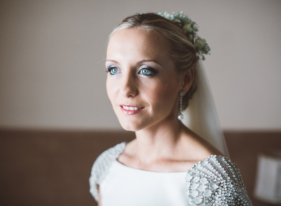 11 retrato de novia