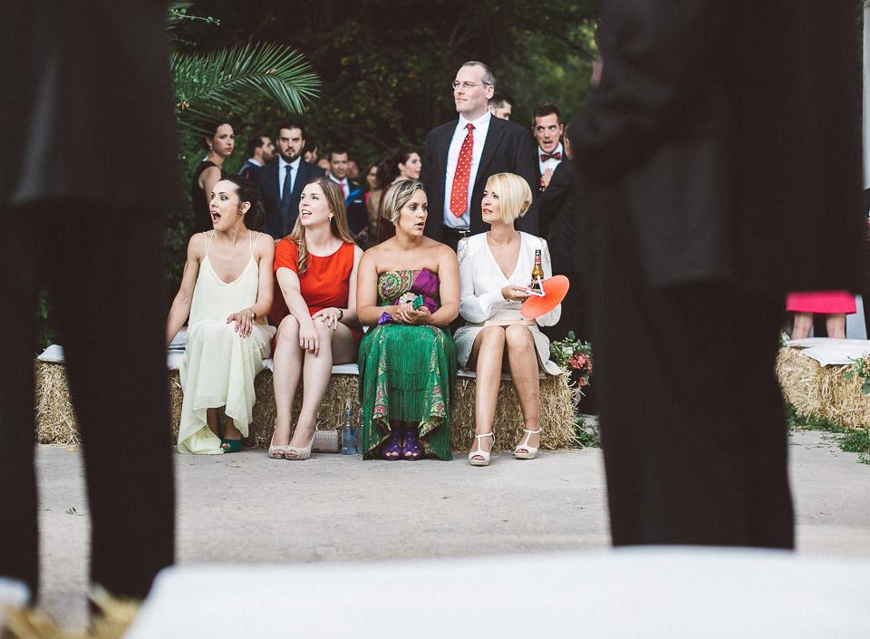 14 invitados huerto bonet