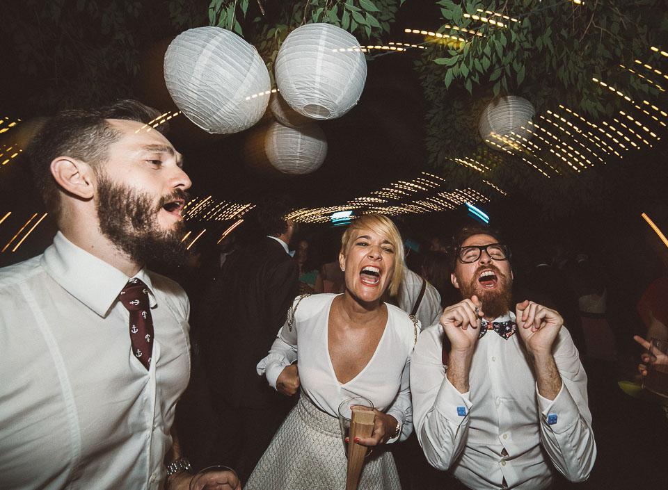 52 baile boda diviertido