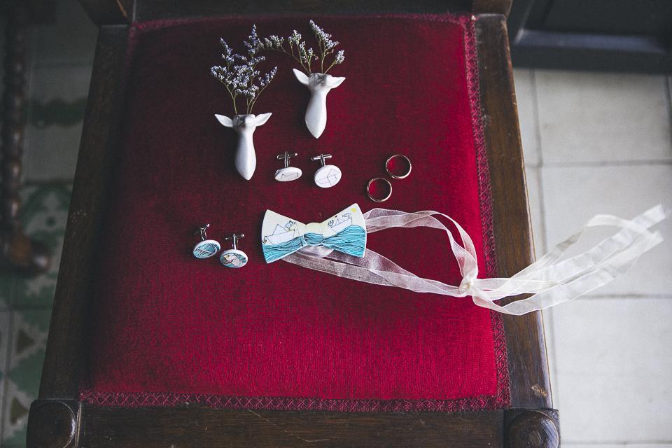 02 prendidos y anillos de boda