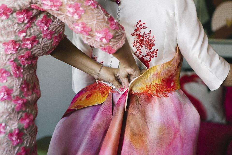 12 detalle de vestido de novia la boheme