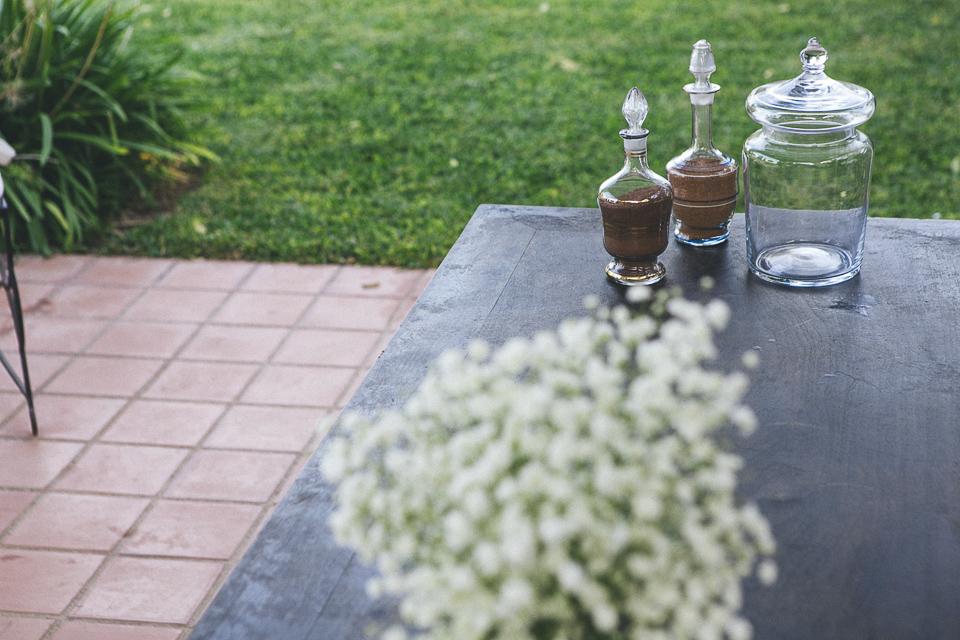 13 ceremonia de arena boda