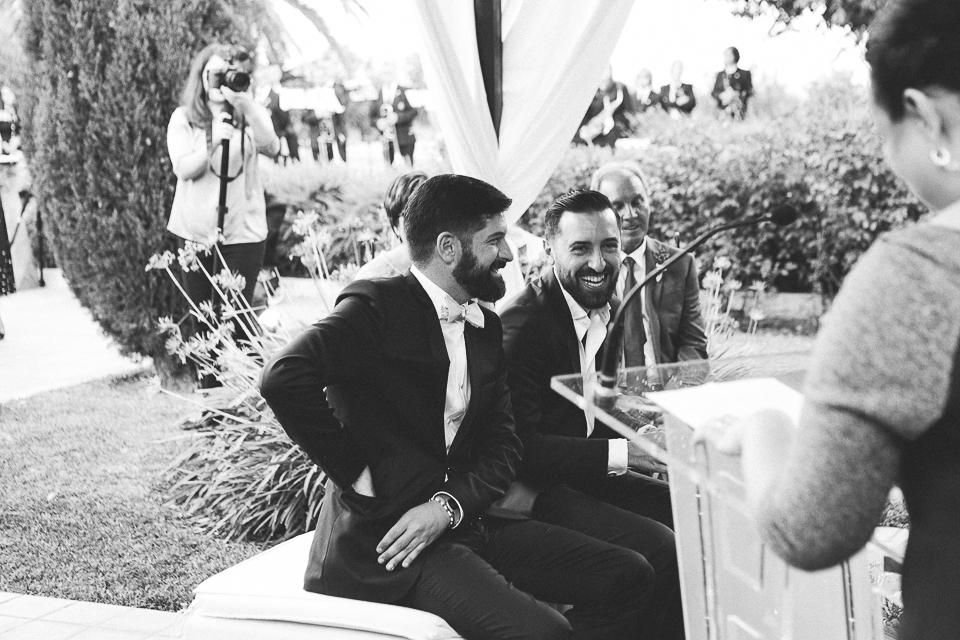 29 ceremonia de boda