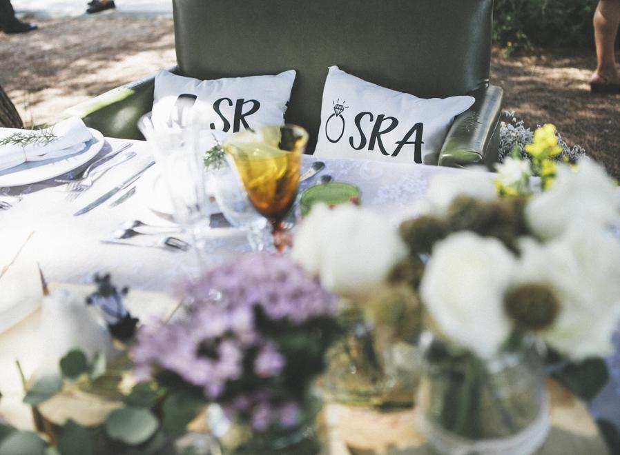 32 novios boda cojines decoracion fandi