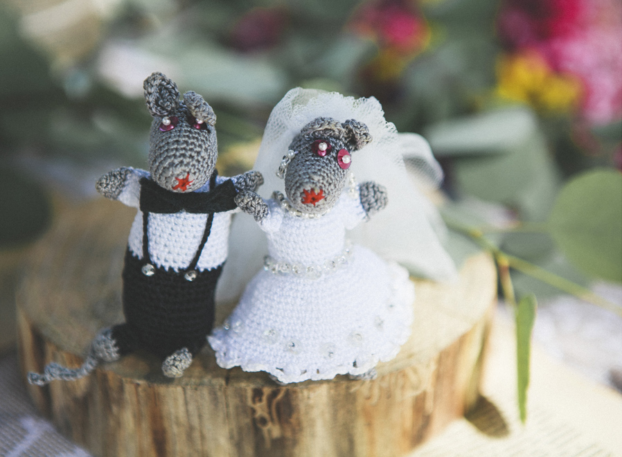 33 regalo novios punto boda