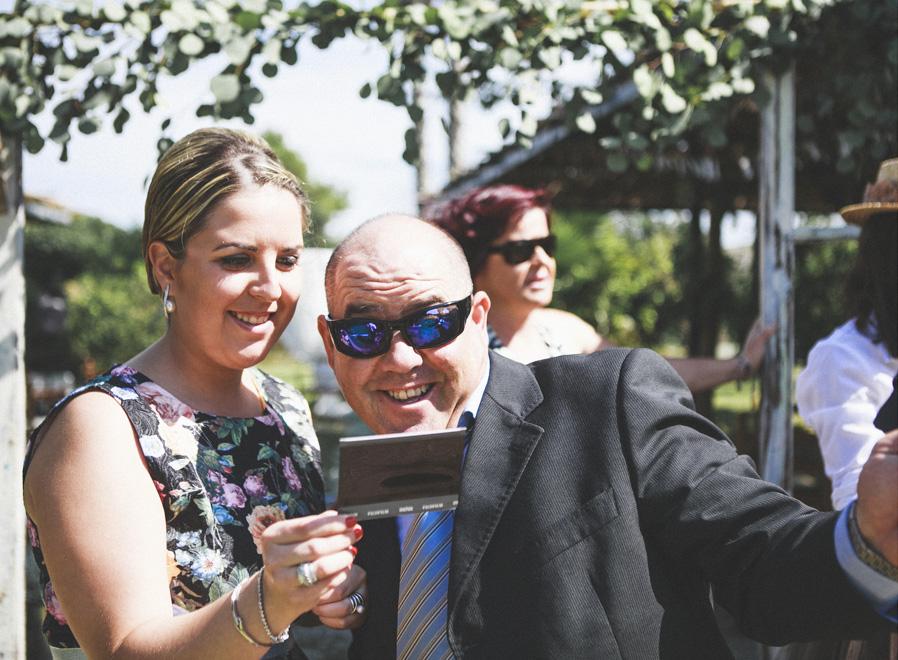 37 fuji polaroid boda sorpresa boda