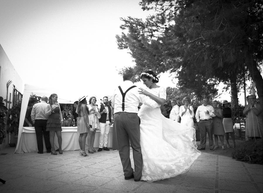 51 padre baile novia boda