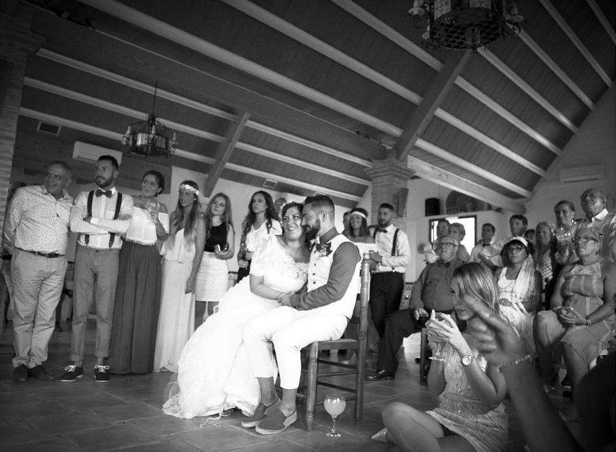 52 regalo novios boda invitados albufera