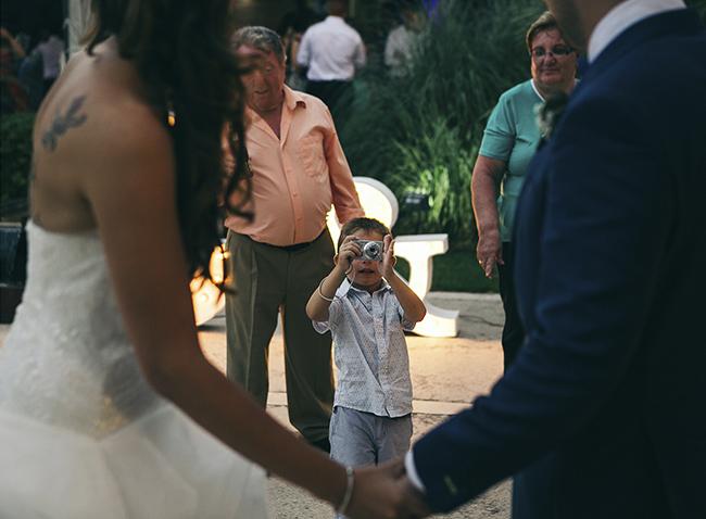 14 fotografos de boda