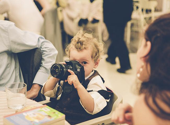 17 fotografos de boda