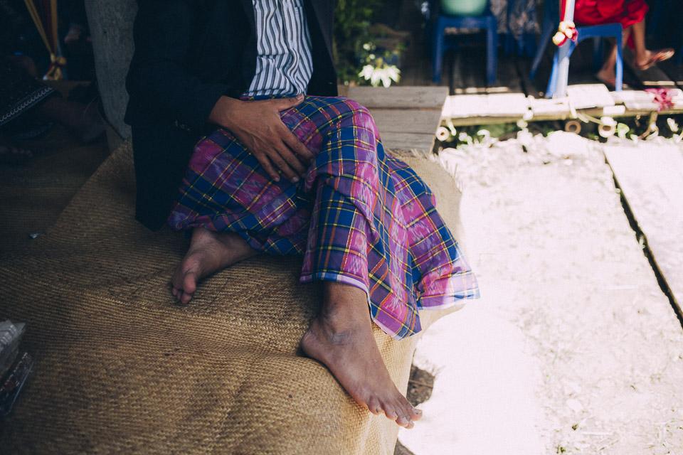 11 vestimenta de hombre toraja