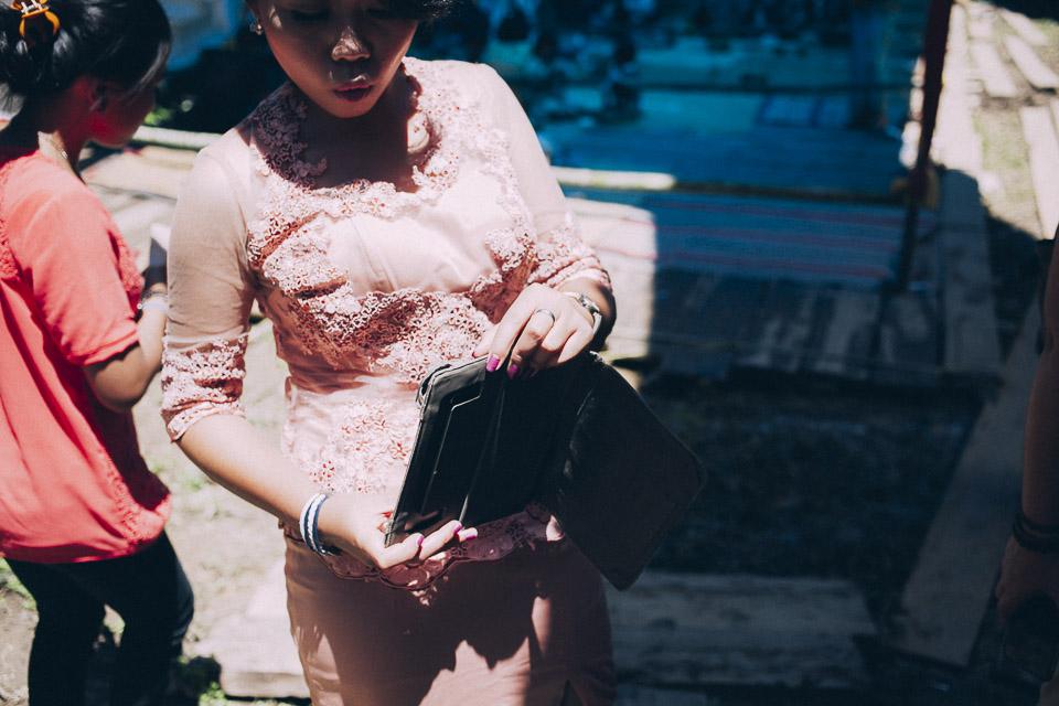 23 fotos con ipad en boda
