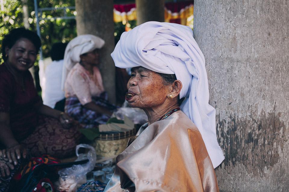 33 tradiciones toraja