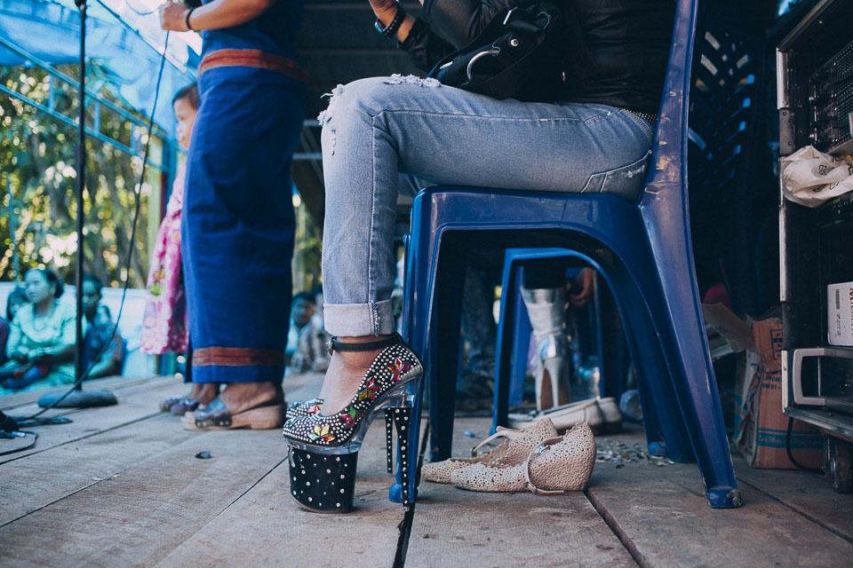 37 detalles de zapato
