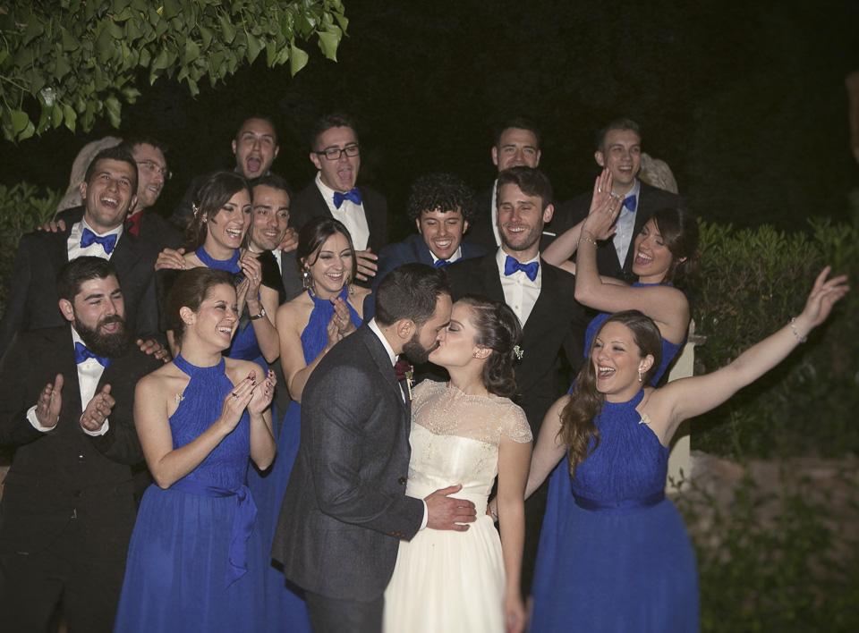 51 beso entre amigos