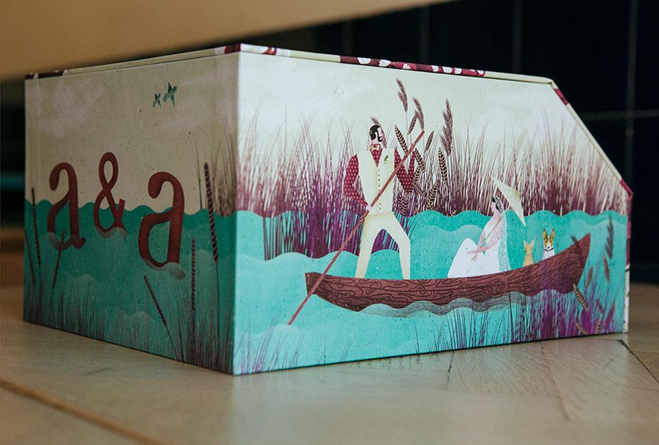 caja-de-fotos-ilustrada-por-david-van-der-veen