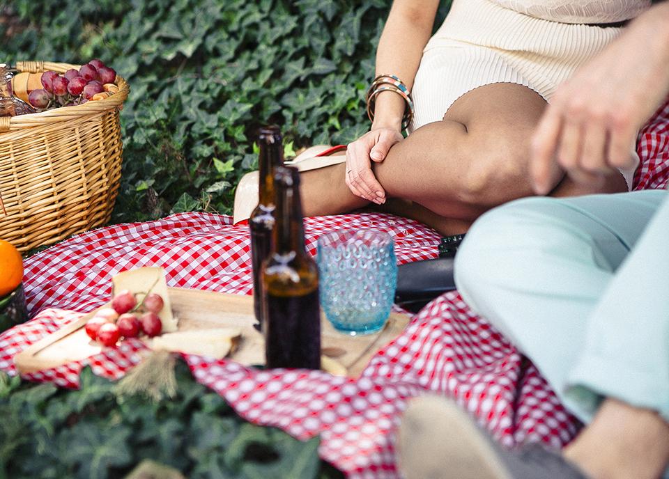 detalle picnic pareja preboda