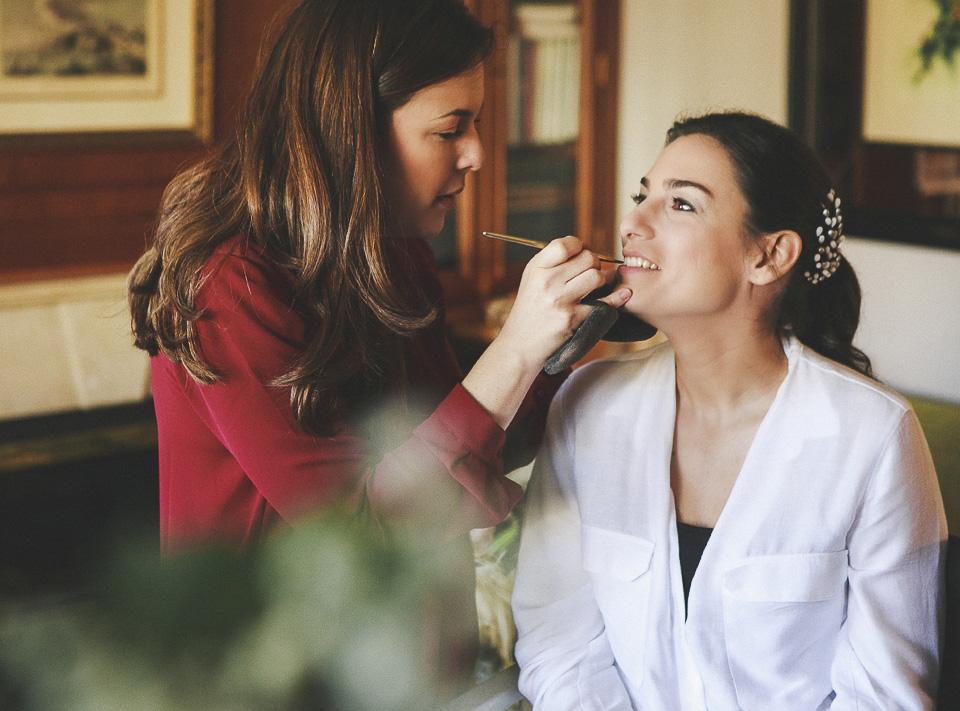 10 maquillaje novia