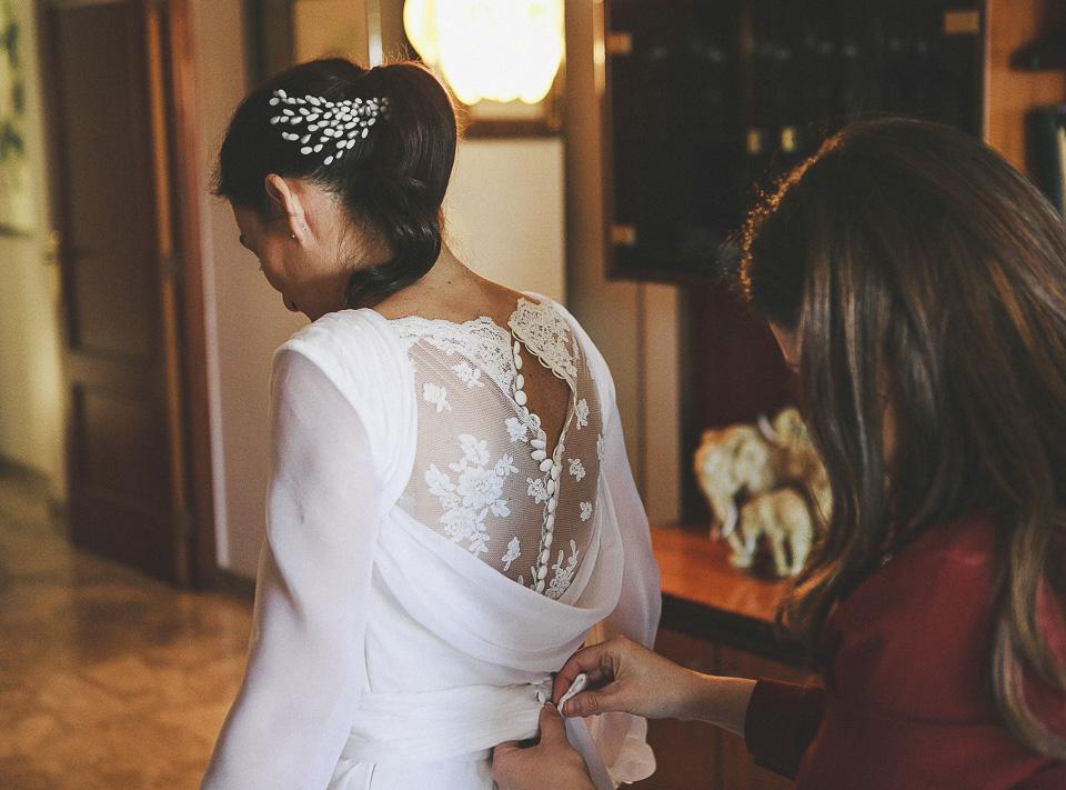 14 vestido de novia