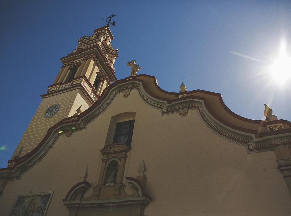 17 iglesia
