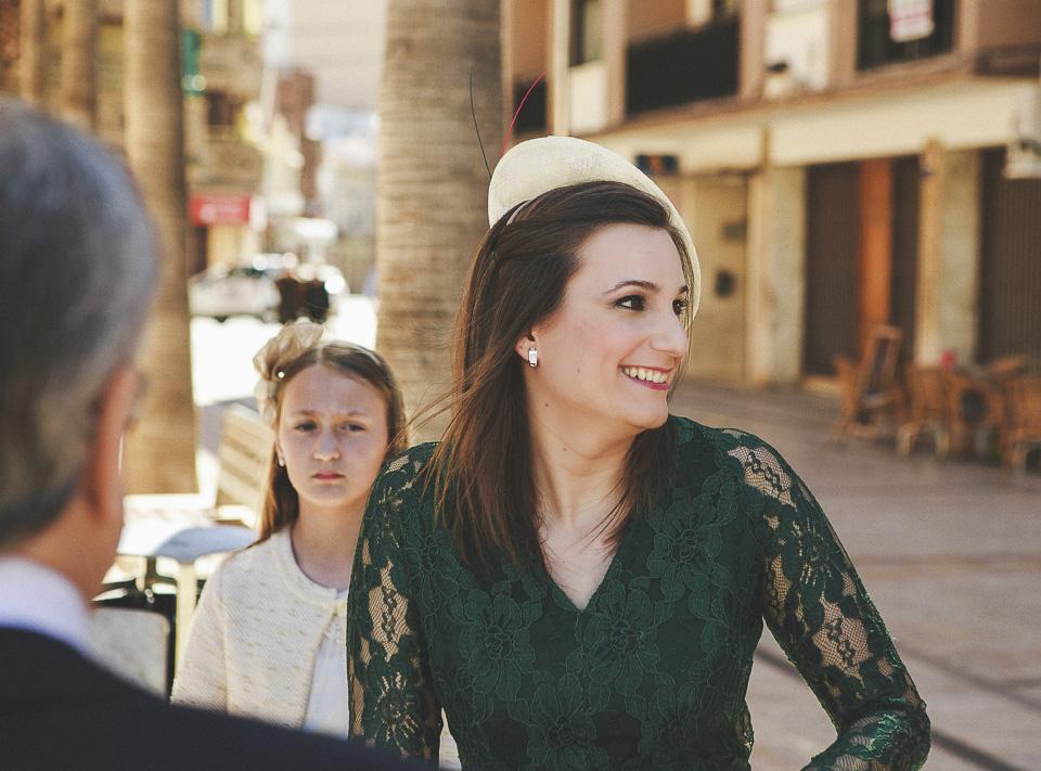 20 hermana de la novia