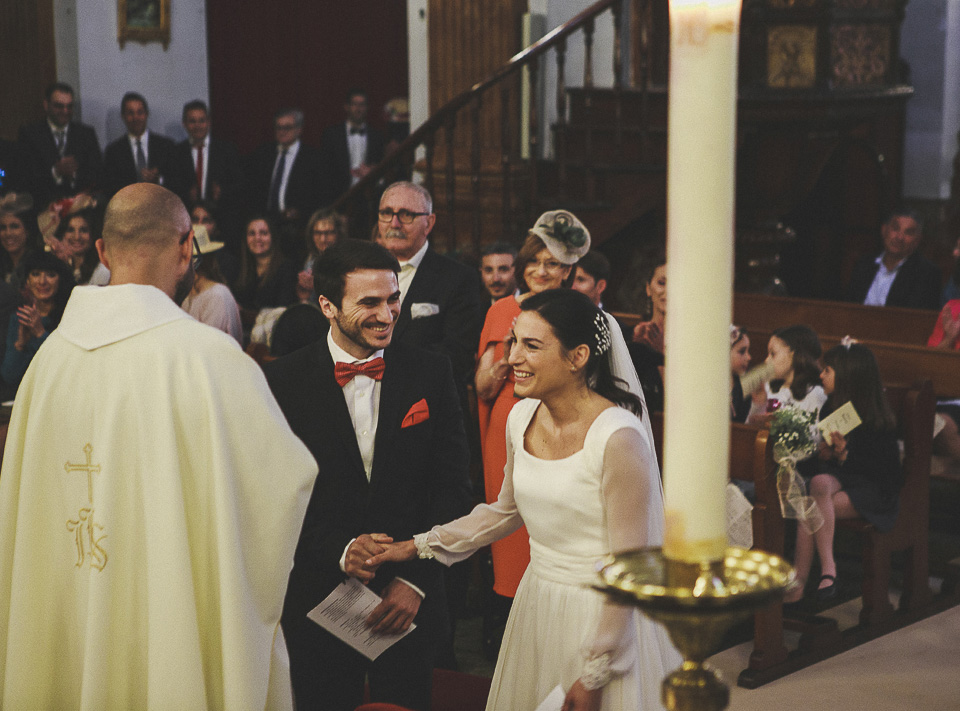 32 boda en iglesia alfafar