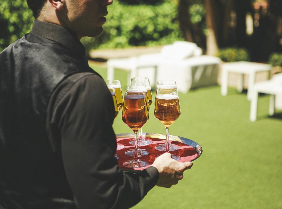 54 cerveza fresca en cocktail villadelia