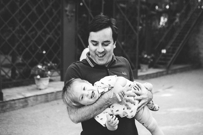 11 padre feliz con su hijo