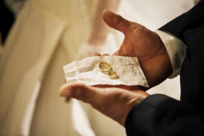 15 anillos boda padrino ceremonia