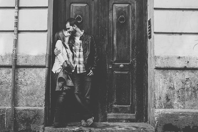 05 pareja en barrio historico