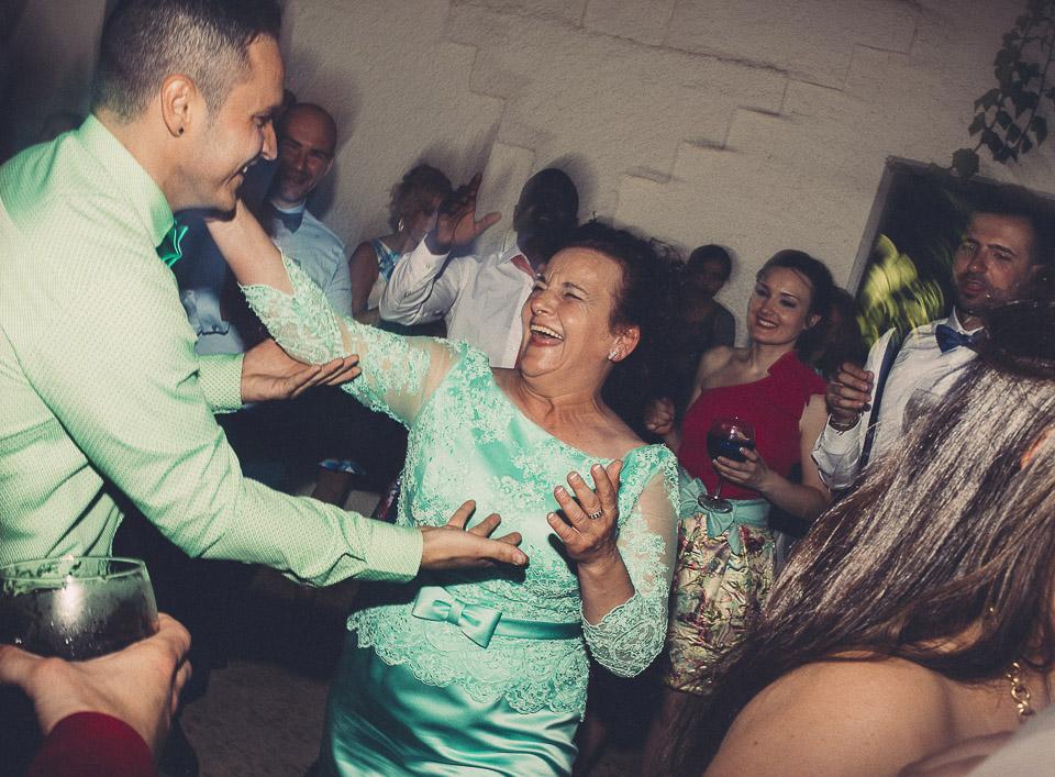 108 fiesta en boda civil siglo21