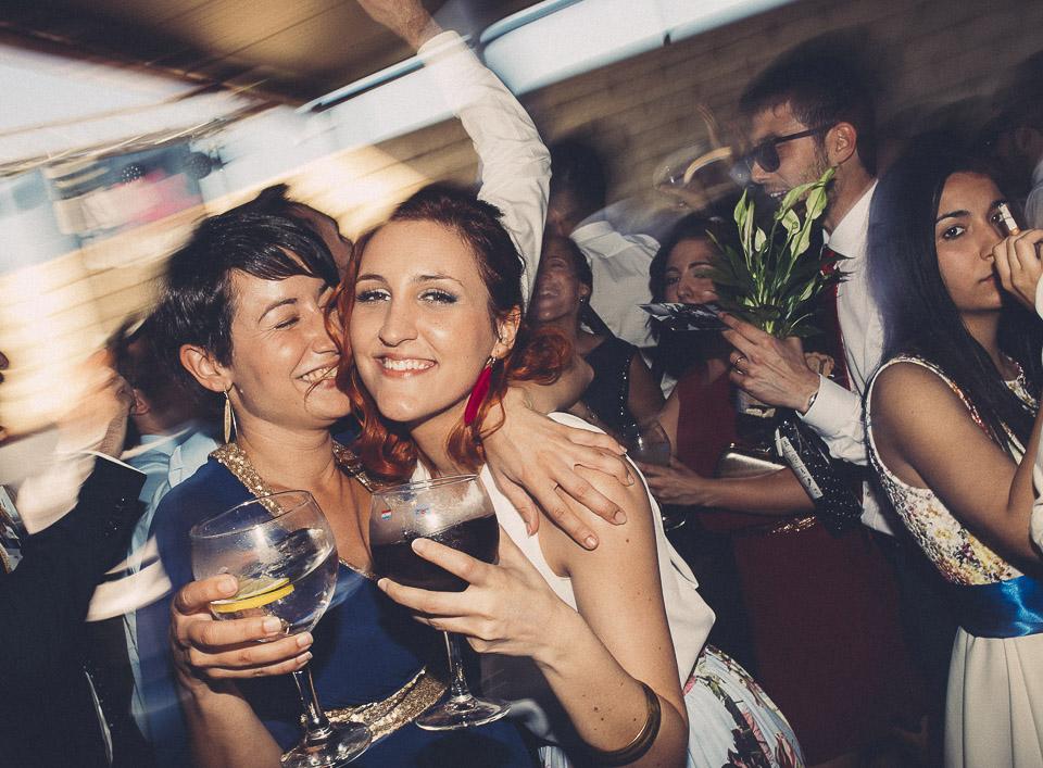 109 fiesta en boda civil siglo21