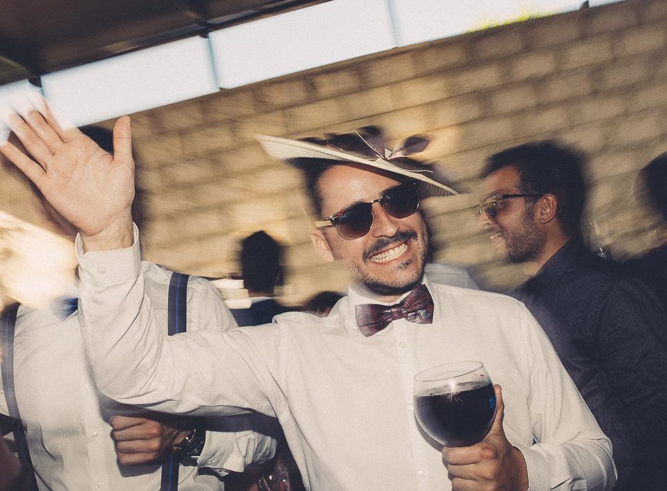 115 fiesta en boda civil siglo21 invitado gracioso