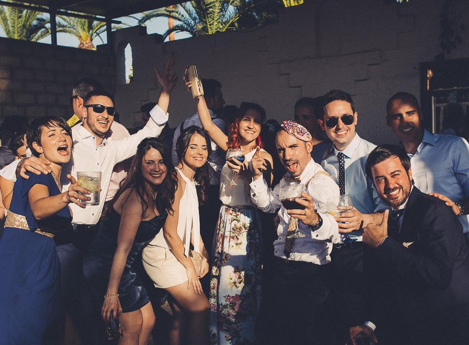 117 fiesta en boda civil siglo21