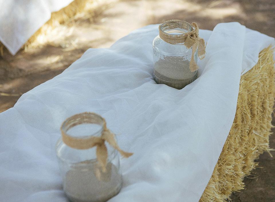 12 ritual de la arena