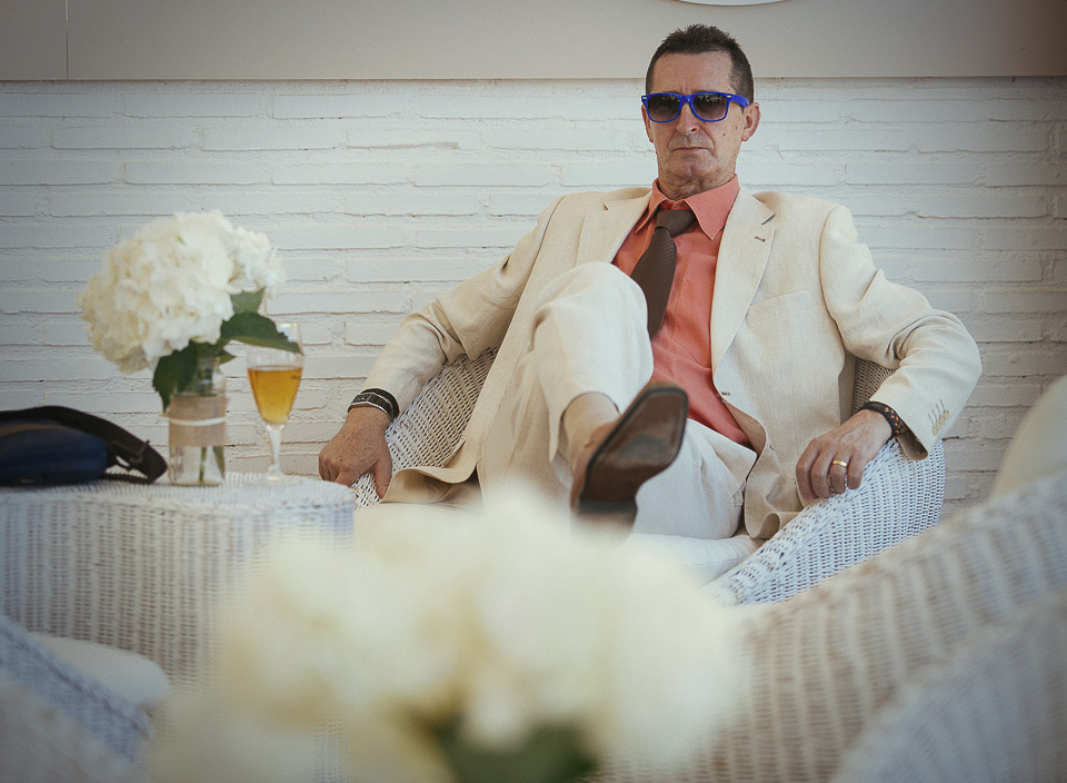 37 invitado a boda en la playa