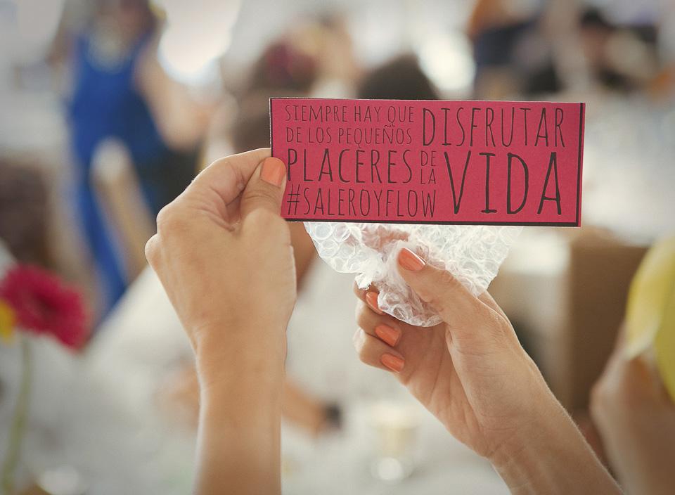 51 burbujas para decorar una boda en la playa