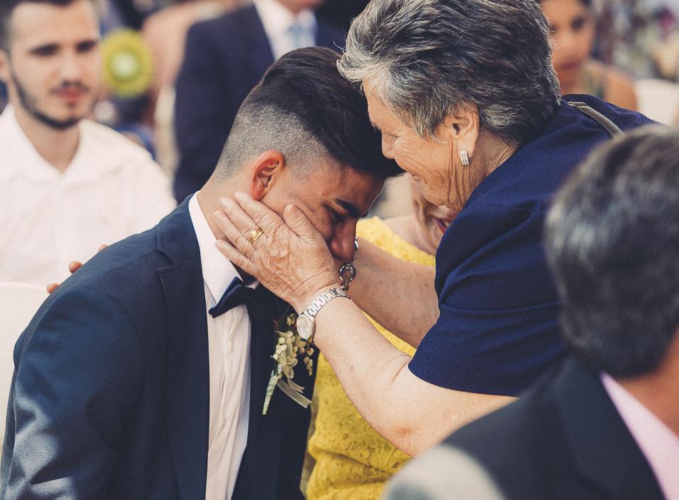 55 lagrimas de emocion entre hermanos