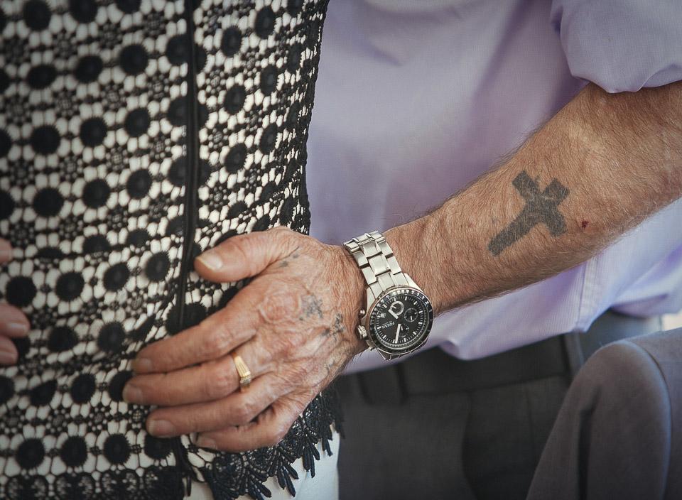 62 tatuajes invitado de boda
