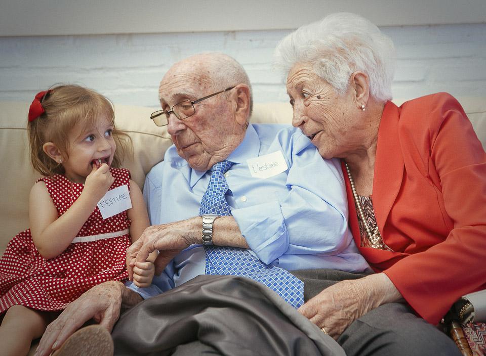 72 abuelos con peque