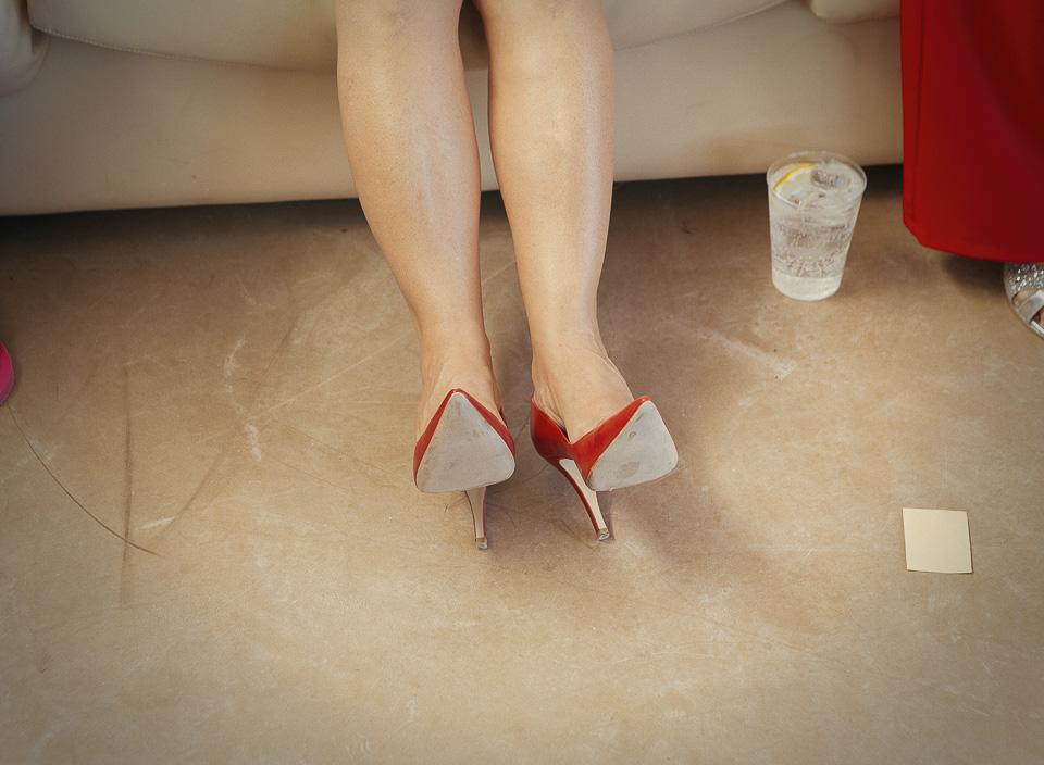 79 zapatos para boda